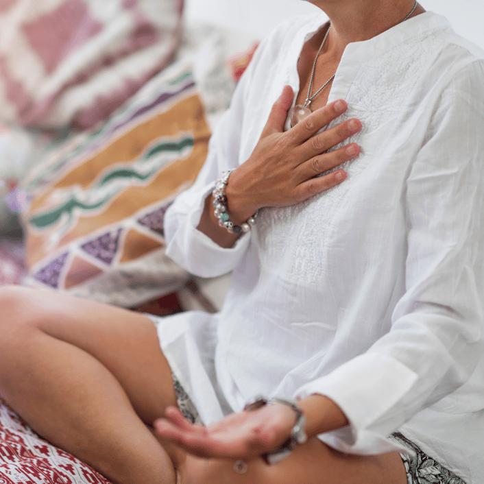 Why Do Chakras Need Healing?