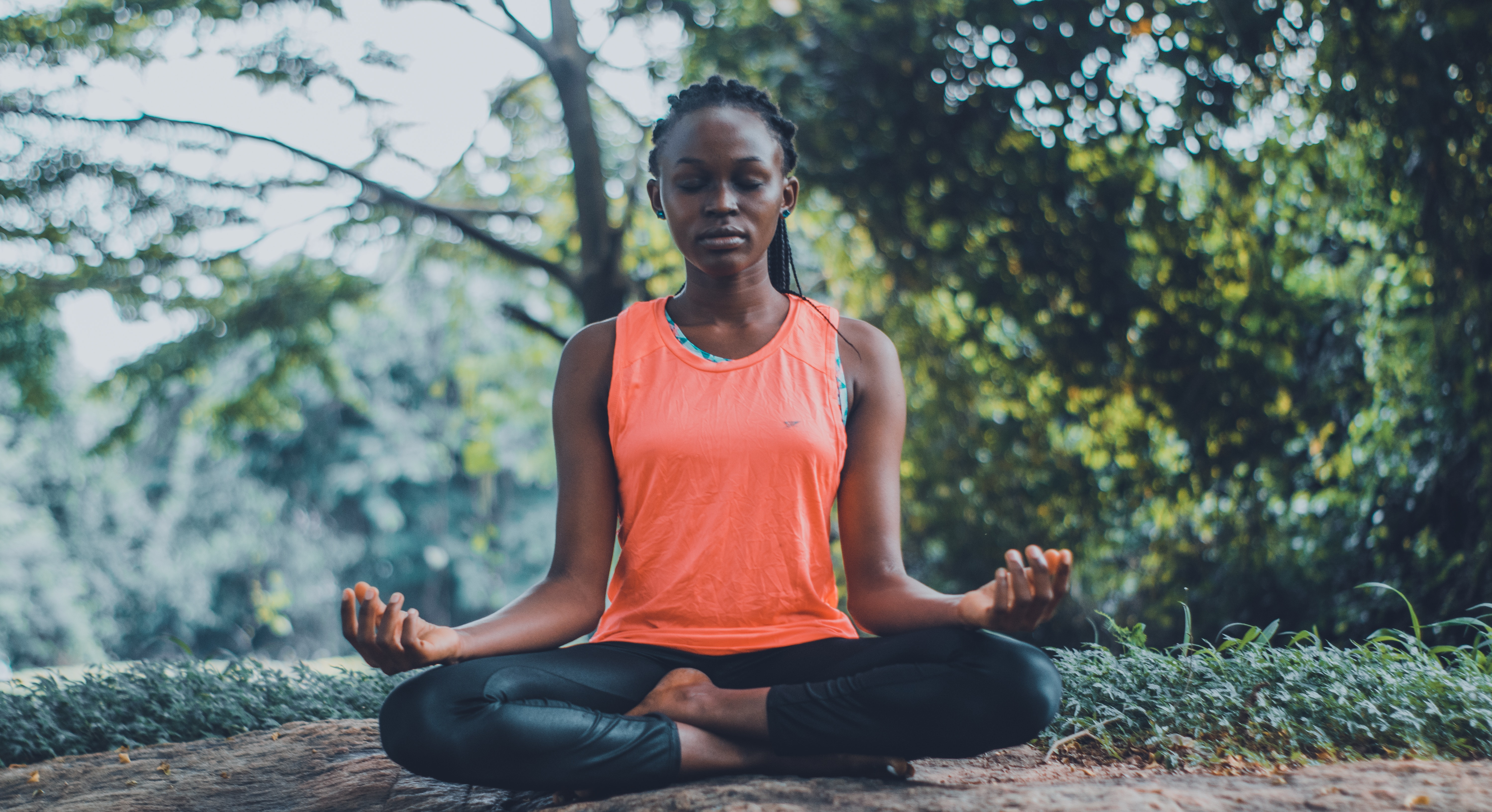 5 Tips To Help You Stick With Your Meditation Practice
