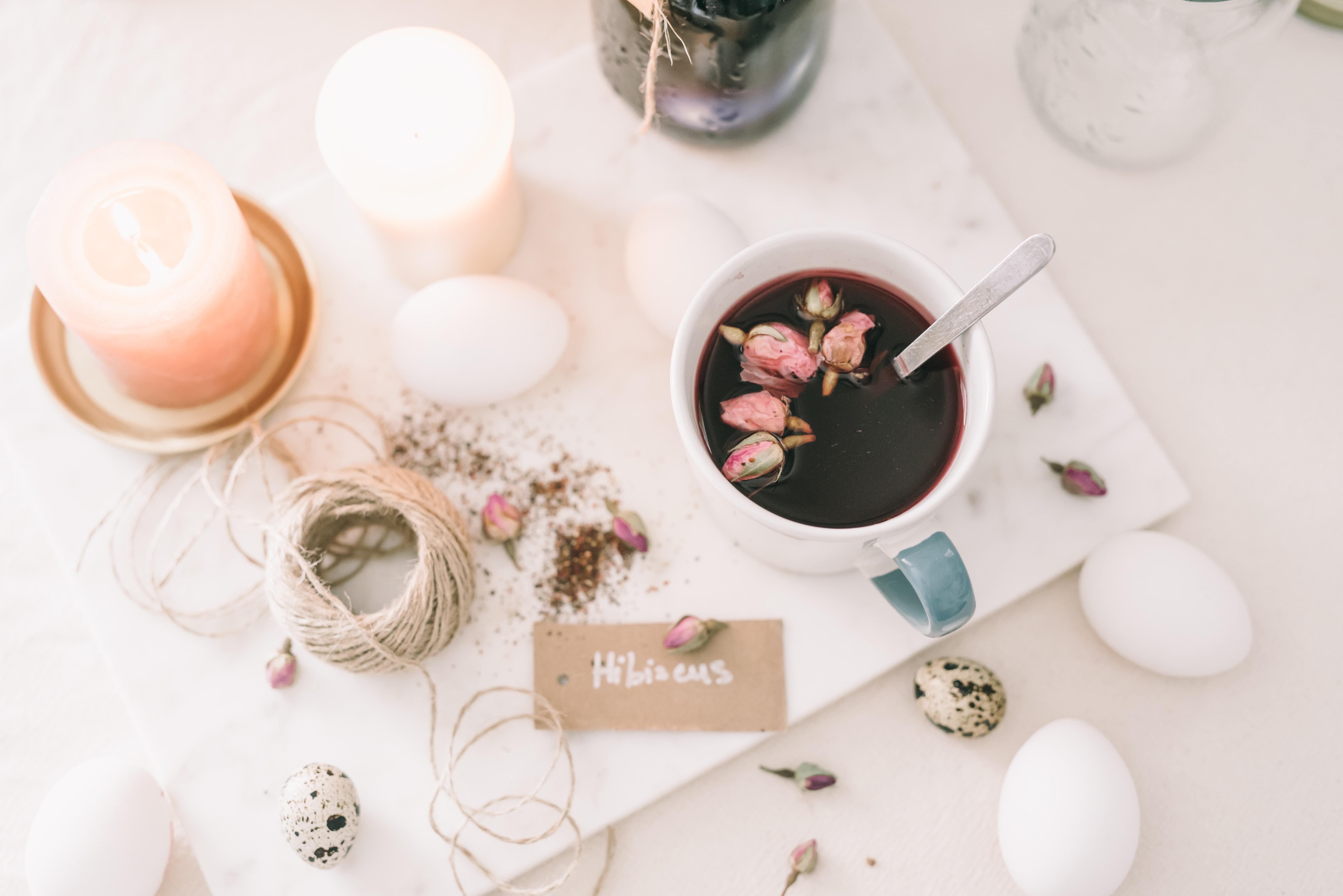 adaptogenic-herbal-tea
